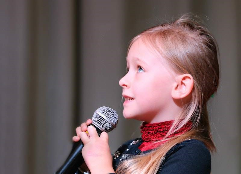 Children's Talking Matters: News on Speech therapy