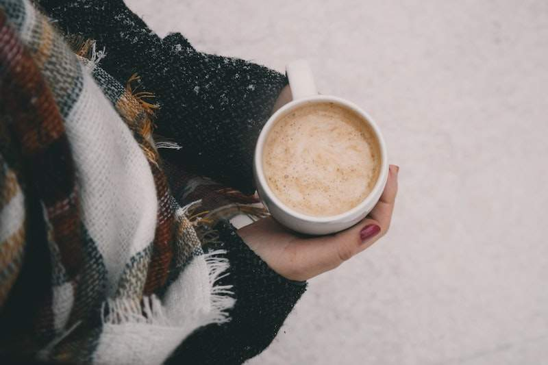 5 Ways To Stay Healthy Through Winter