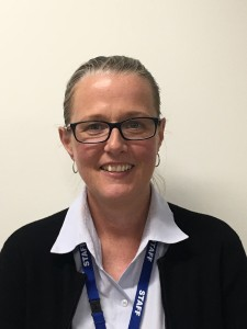 Cheryl Smith RN