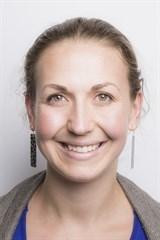Dr Clea Alexander