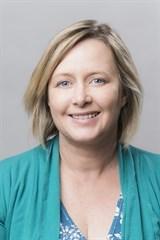 Dr Joanne Simpson