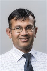 Dr Roy Kumar