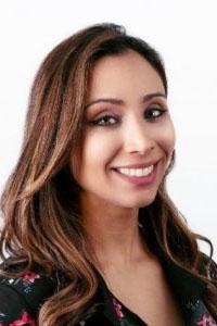 Dr Sara Tarafi