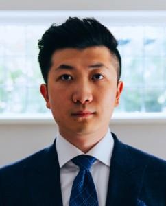 Dr Peter Cheng
