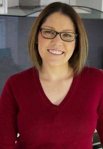 Samantha Oxenham