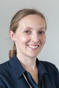 Dr Kate Exon