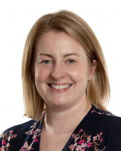Dr Angela Keen