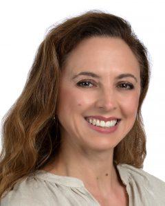 Dr Anita Bearzatto