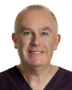 Dr Bill Walker