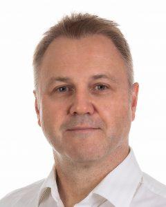 Dr Nick Kokotis