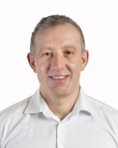 Dr Kachig Malyan
