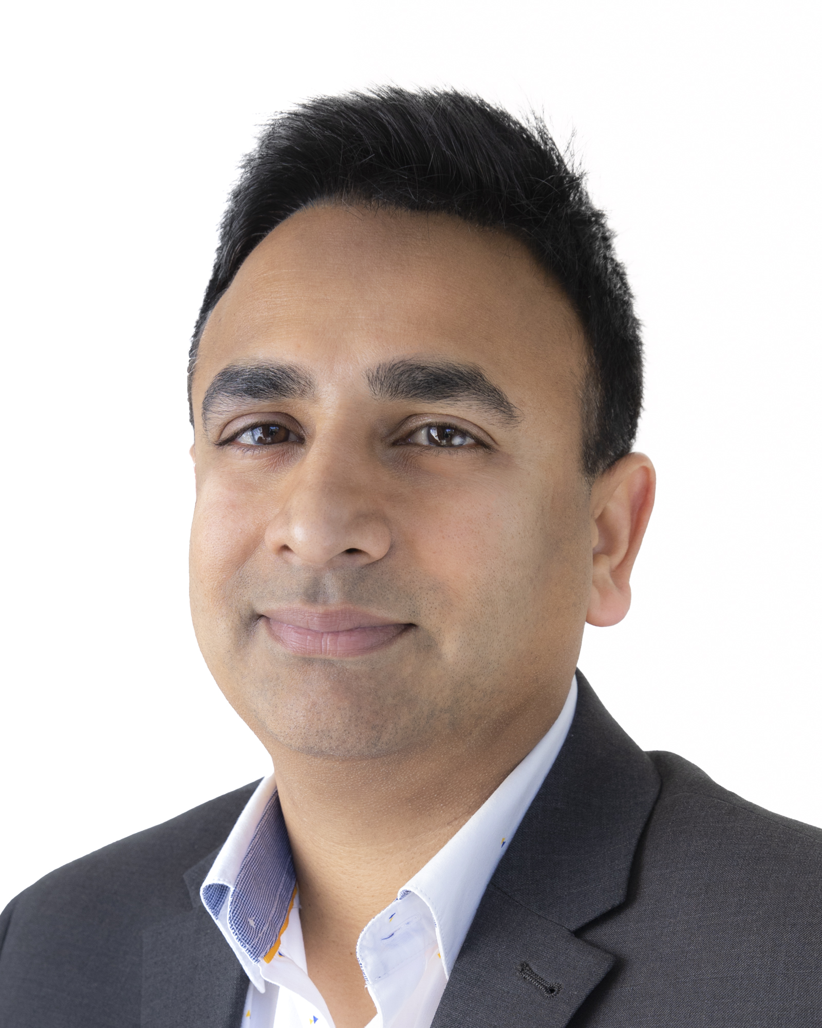 Dr Krish Dinesh