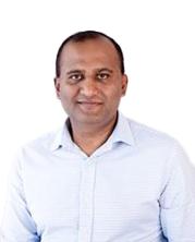 Dr Ananya Murthy